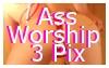 ass worship pix