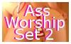 findom ass worship pix